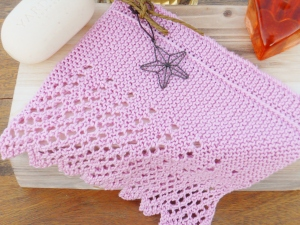 Fairy Godmother's Spa Cloth