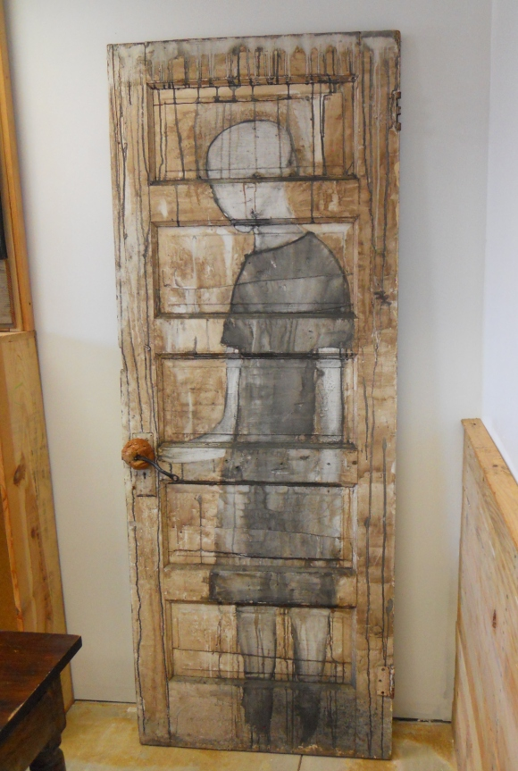 Scappoose Art Door