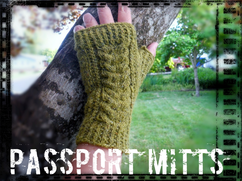 PASSPORT MITTS