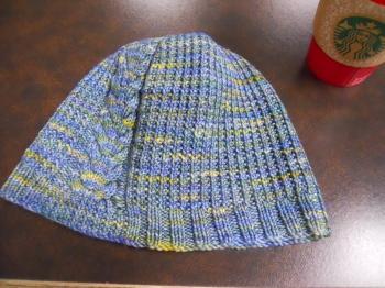 Wayfarer Hat 3