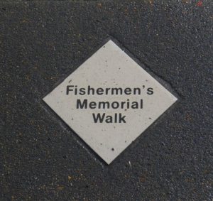Fishermen's Memorial Walk