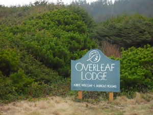 Overleaf Lodge