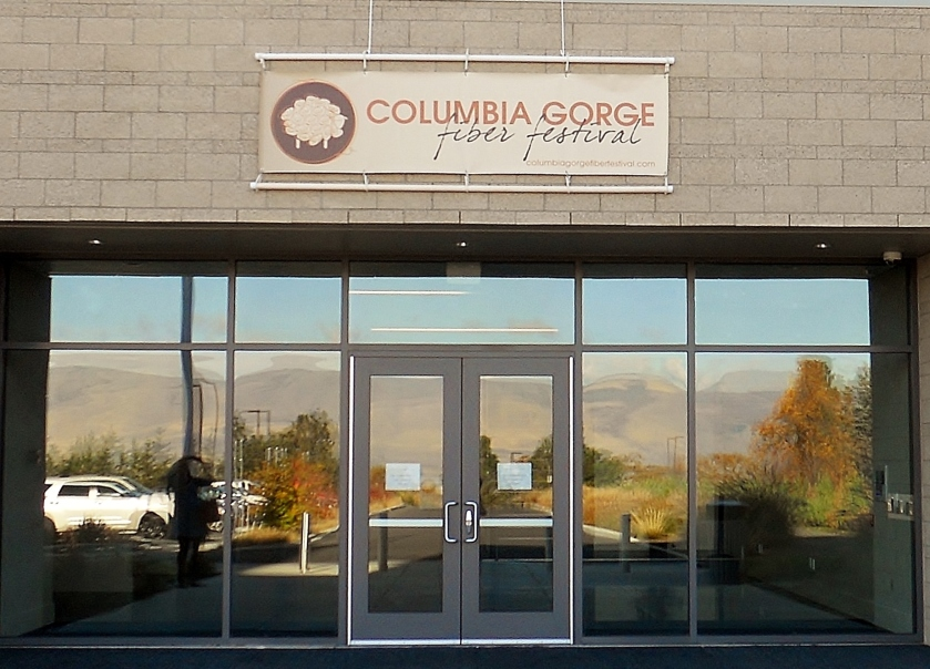 Columbia Gorge FF Doorway