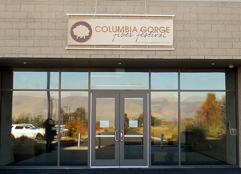 Columbia Gorge FF Doorway
