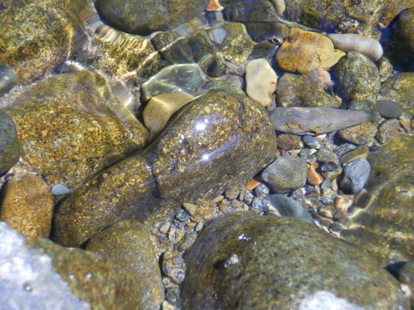 Salmon River Rocks 2
