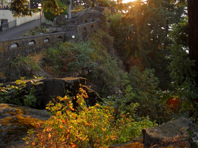 Sunlight Hood River
