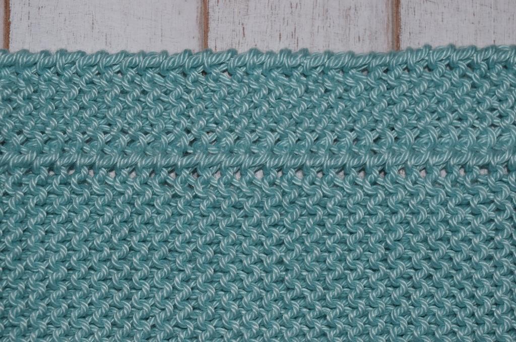 Fairy Godmother\'s Spa Cloth – knit equals joy