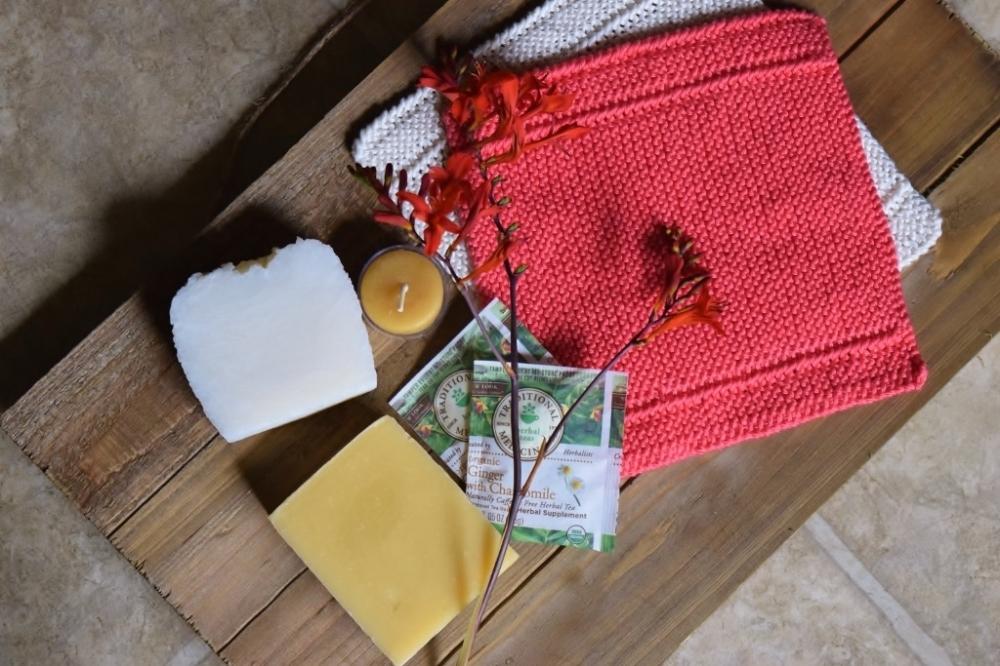 Cinderella\'s Spa Cloth Pattern is Live! – knit equals joy