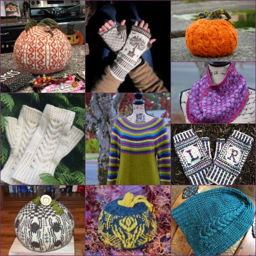 LoveKnitting Designer